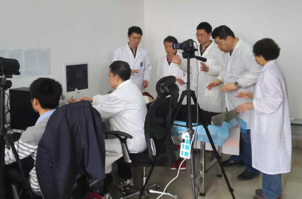 Fortalece sistema inmune con QiGong: Centro de investigación en China