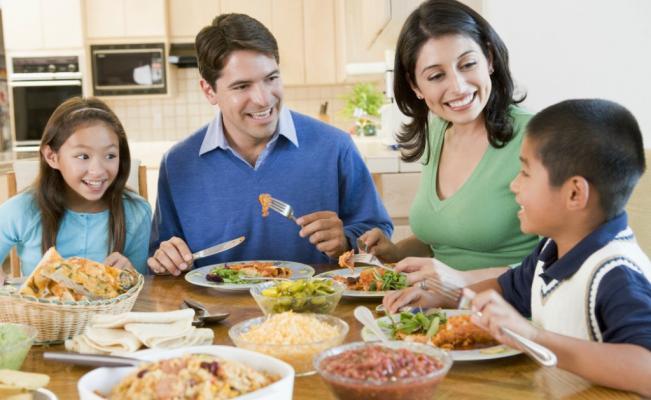 8 consejos de alimentación saludable durante y después de la cuarentena