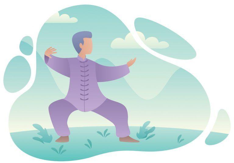 Beneficios médicos del QiGong