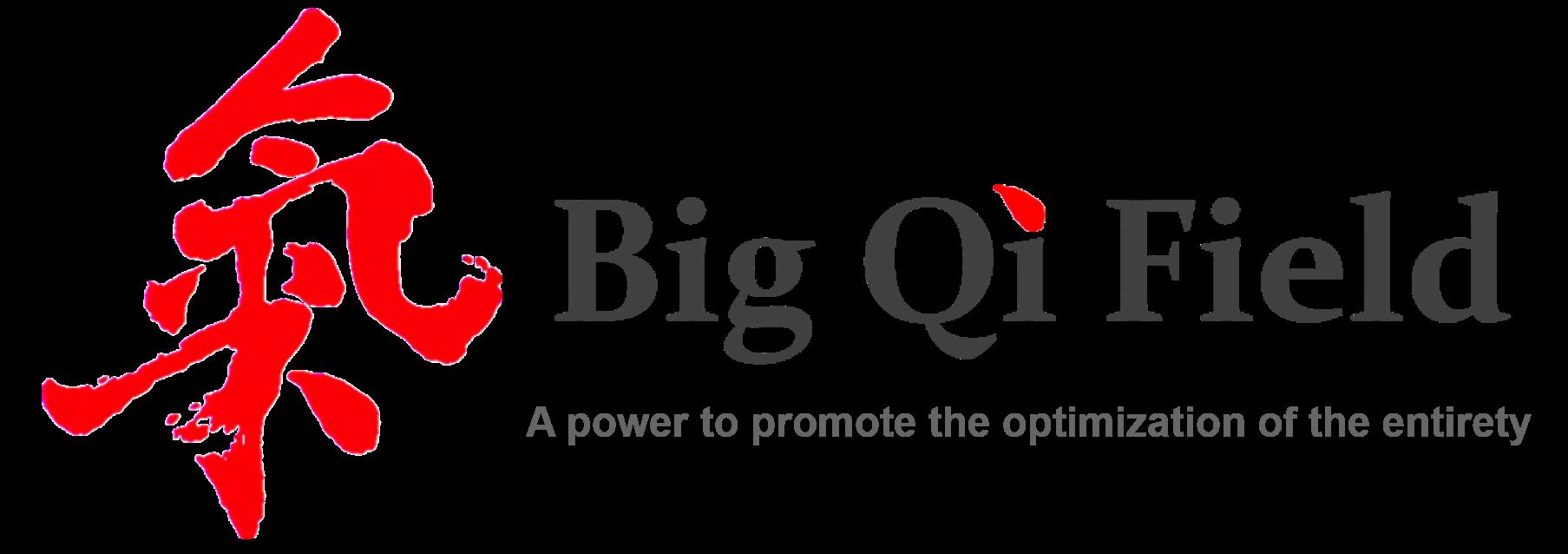 Maestros de Big Qi Field Zhineng QiGong