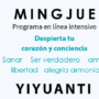 Mingjue Curso en Linea (Español). Maestro Wei Qifeng