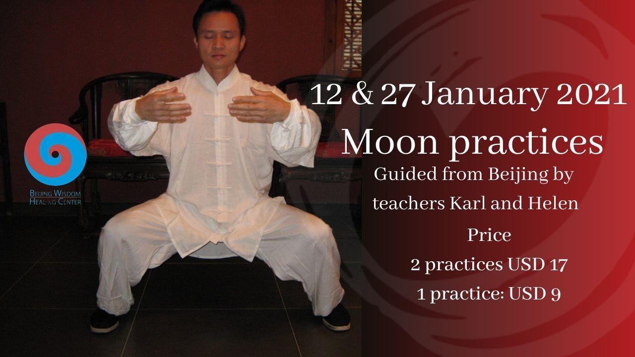 Online Moon Practice 12, 27 January