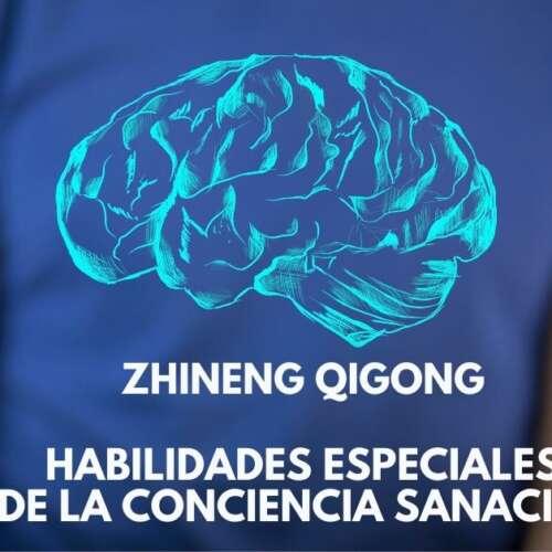 Curso De Habilidades Especiales De La Conciencia Abril 2021